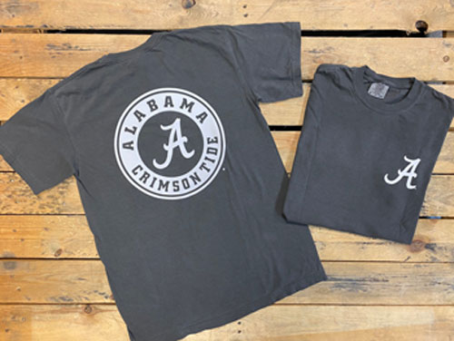 Comfort Colors Athletic Seal Tee