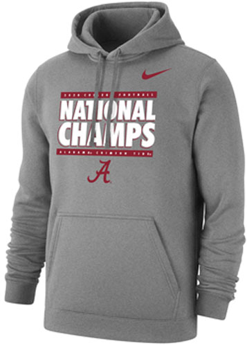 National Champs Hoody